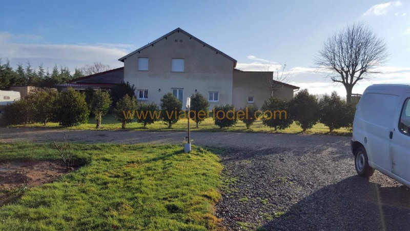 Viager maison / villa Cublac 200 000€ - Photo 6