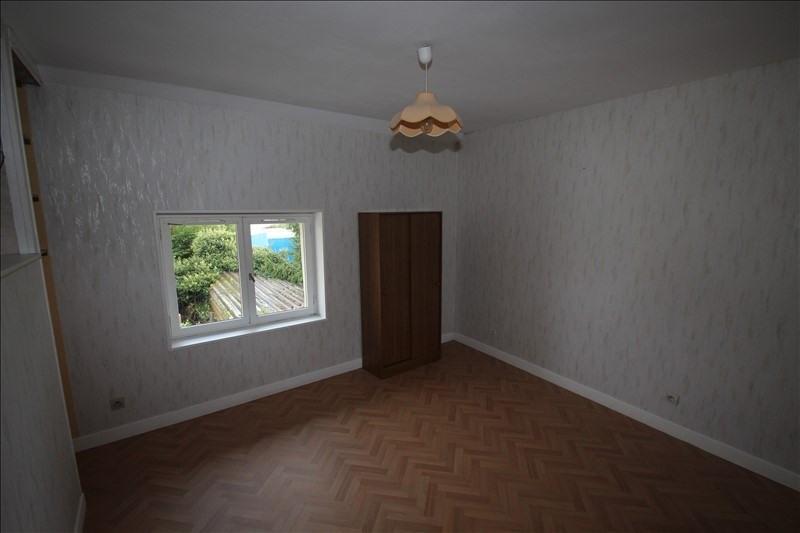 Sale house / villa Nanteuil le haudouin 128000€ - Picture 4