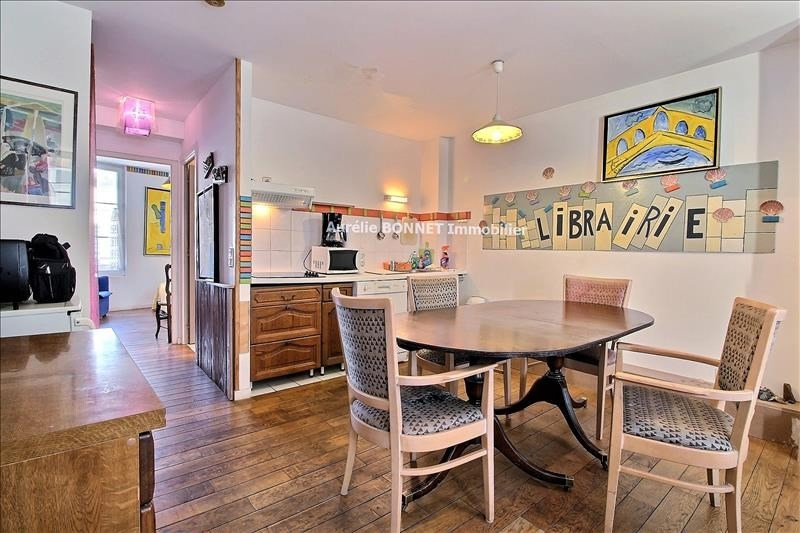 Sale apartment Trouville sur mer 169000€ - Picture 3
