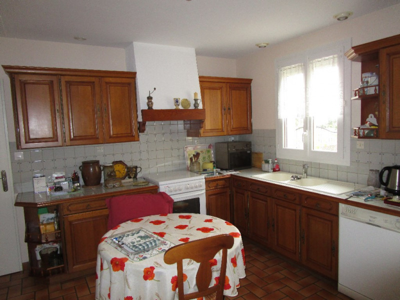 Rental house / villa Chauray 740€ CC - Picture 5