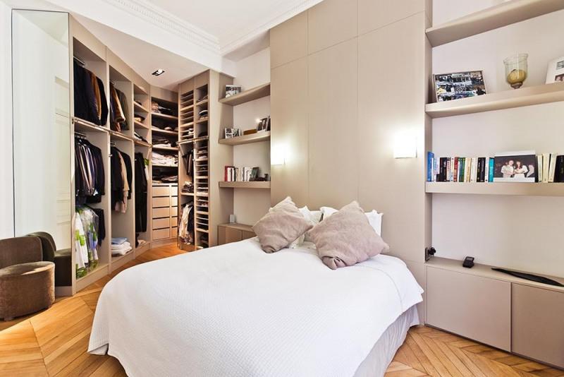 Vente de prestige appartement Paris 17ème 1850000€ - Photo 3