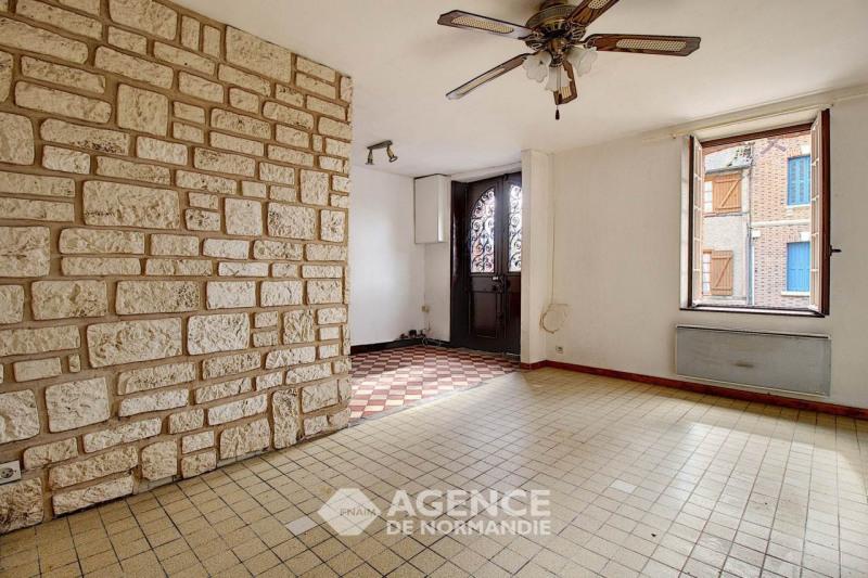Produit d'investissement maison / villa Broglie 33500€ - Photo 3