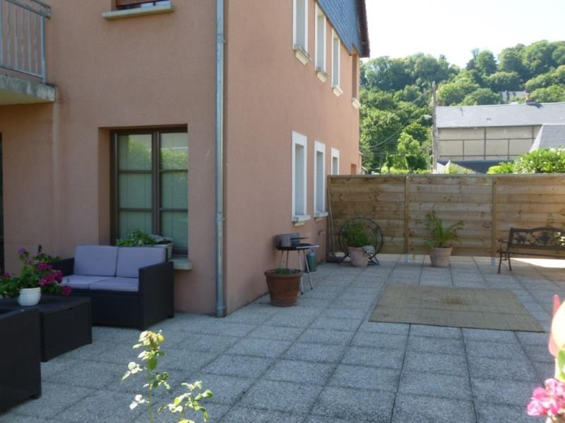 Vente appartement Honfleur 156 000€ - Photo 6