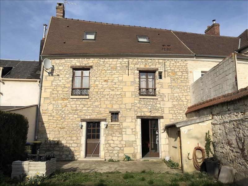 Vente maison / villa Chambly 210000€ - Photo 1