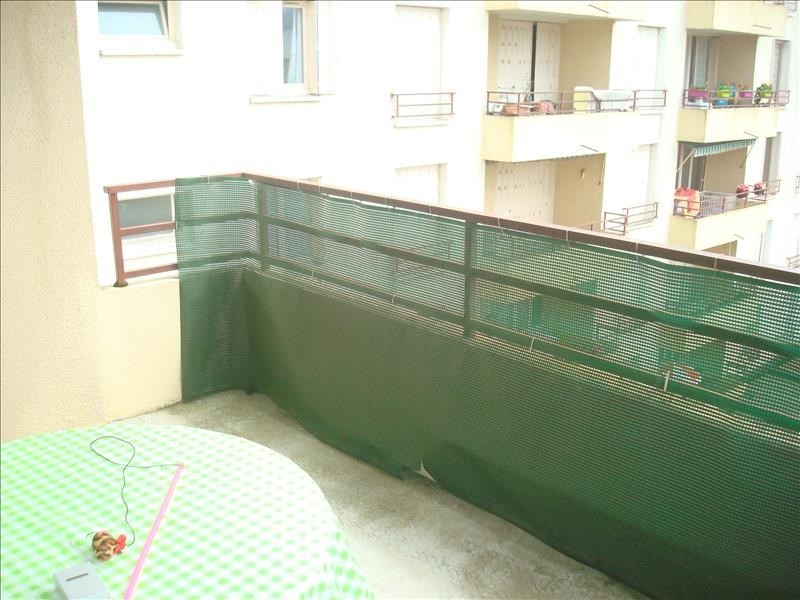 Investment property apartment Nevers 106 000€ - Picture 3