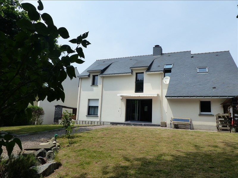 Vente maison / villa St marc sur mer 474 750€ - Photo 1