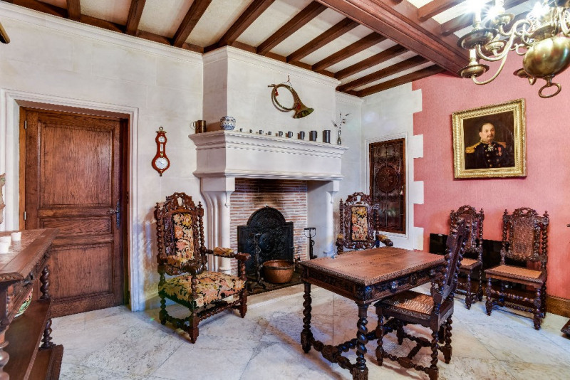 Vente de prestige maison / villa Aixe sur vienne 367500€ - Photo 6