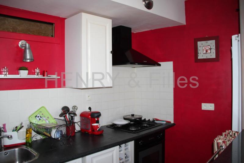 Sale house / villa Saramon 92000€ - Picture 1