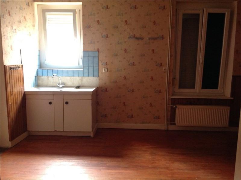 Sale house / villa Moyenmoutier 39260€ - Picture 2
