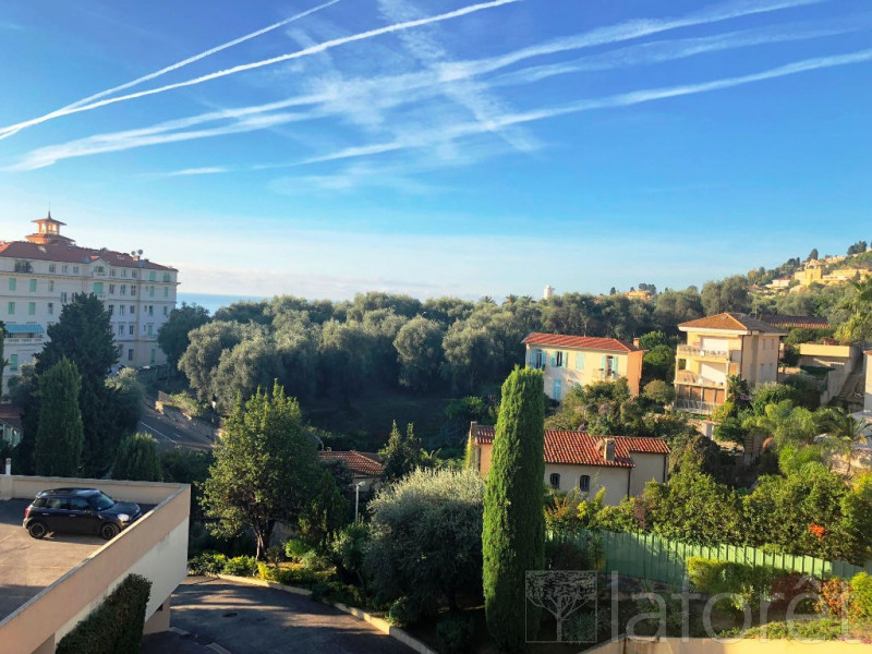 Vente appartement Menton 351 063€ - Photo 2