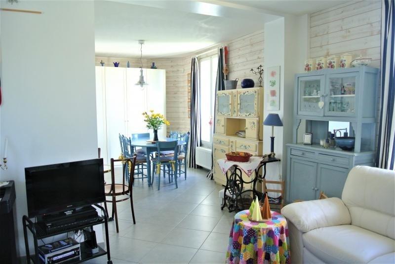 Sale house / villa St leu la foret 486000€ - Picture 3