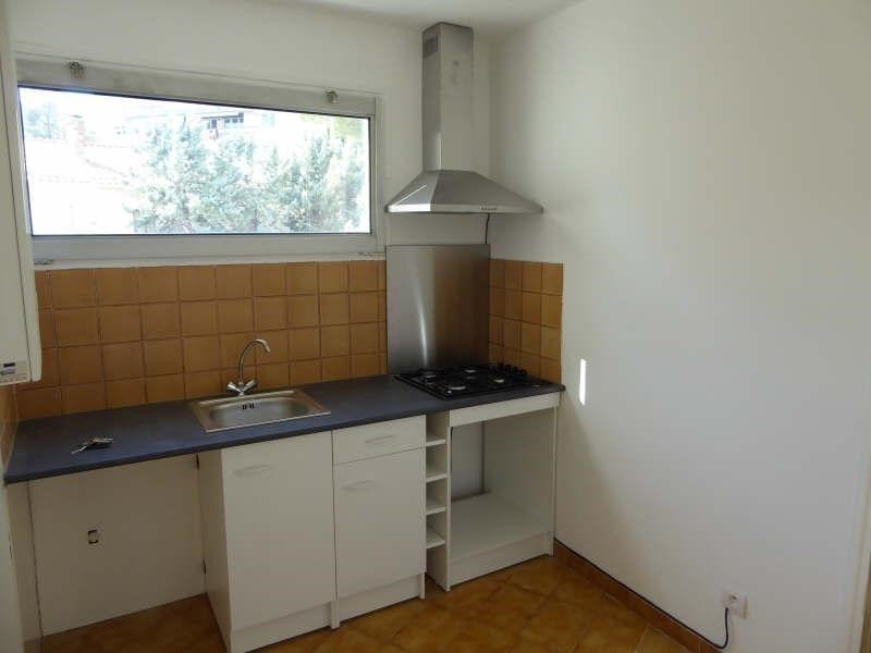 Vente appartement Nimes 160 000€ - Photo 3