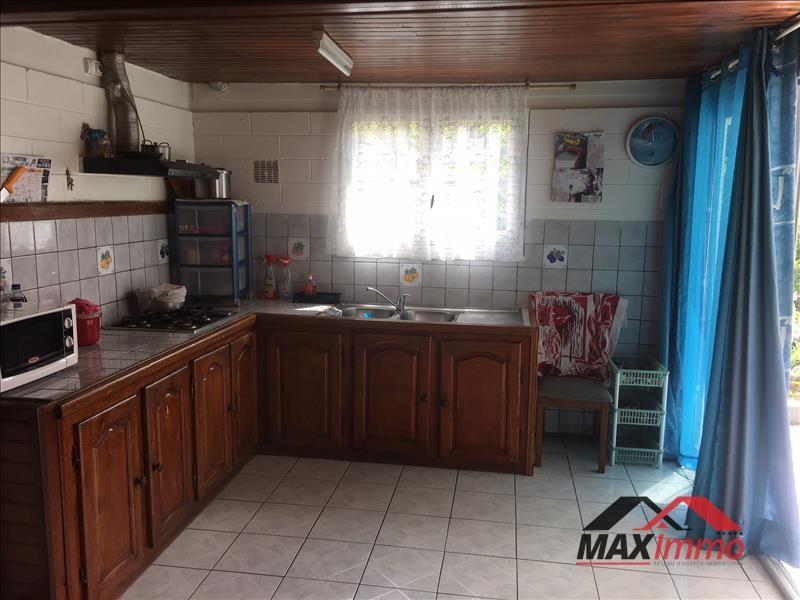 Vente maison / villa Saint joseph 135000€ - Photo 2