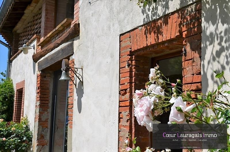 Vente maison / villa Caraman 469 000€ - Photo 9