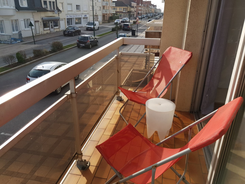 Vacation rental apartment Stella-plage 545€ - Picture 7