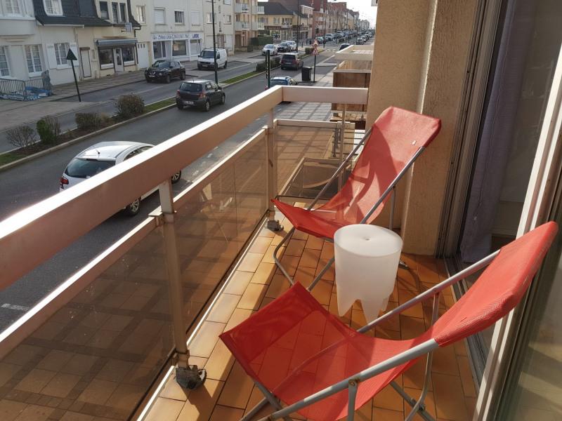 Location vacances appartement Stella-plage 545€ - Photo 7