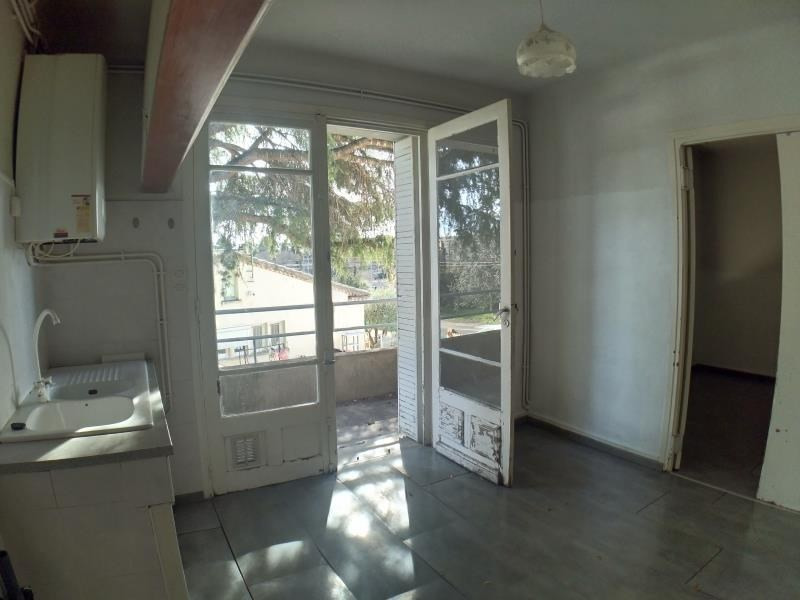 Vente appartement Nimes 148 000€ - Photo 4