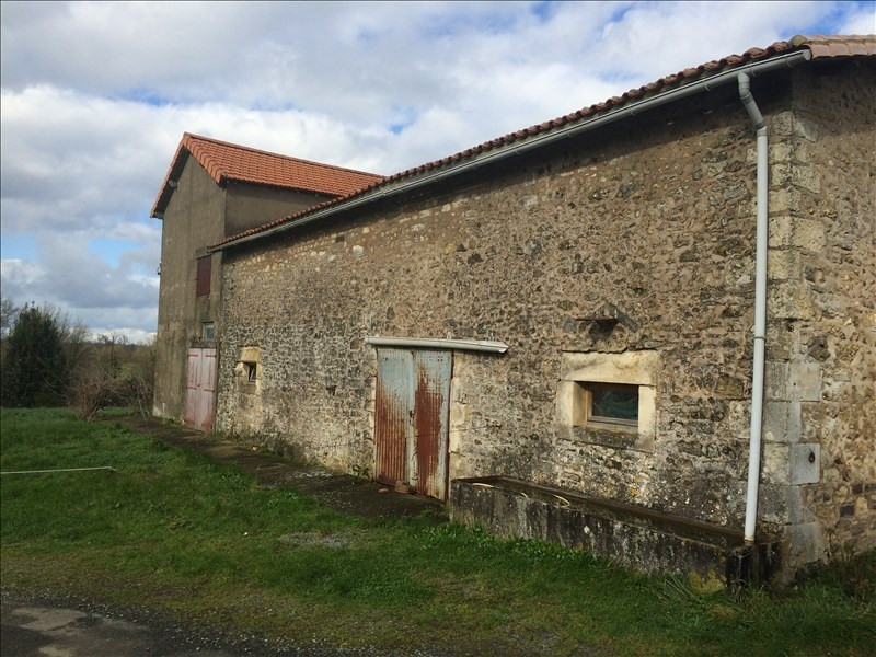 Vente maison / villa St pardoux 44000€ - Photo 1
