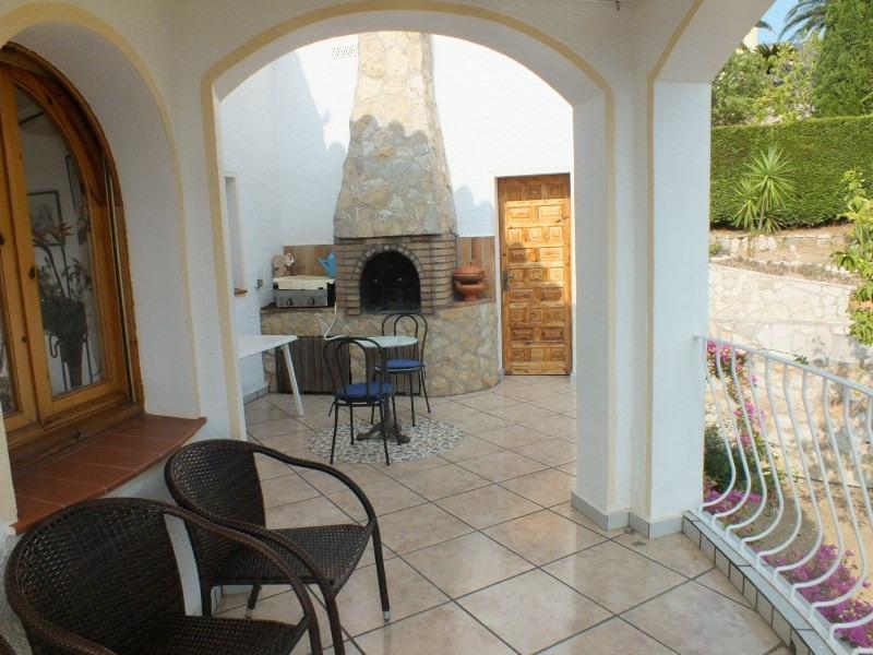 Alquiler vacaciones  casa Rosas-palau saverdera 736€ - Fotografía 4