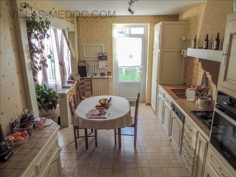Sale house / villa Saint estephe 188 000€ - Picture 7