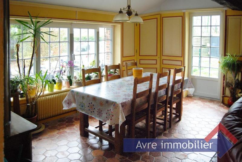 Vente maison / villa Verneuil d'avre et d'iton 250000€ - Photo 3