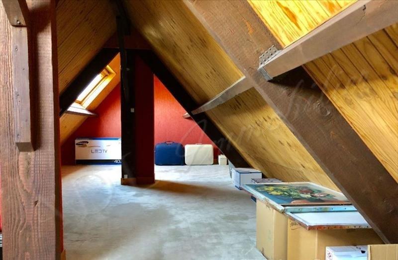 Sale house / villa Gouvieux 465000€ - Picture 7