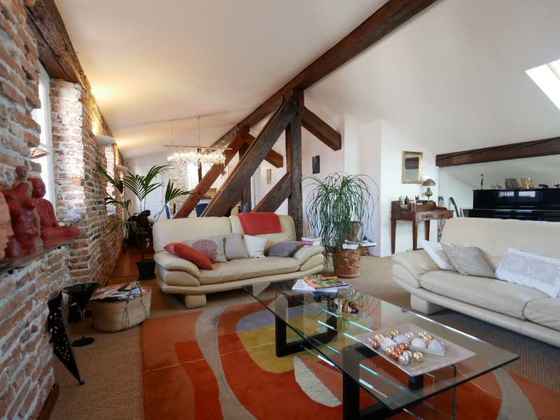 Sale apartment Toulouse 759 000€ - Picture 6