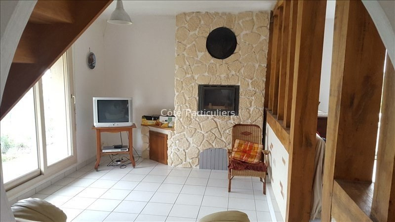Vente maison / villa Vendome 169 938€ - Photo 3