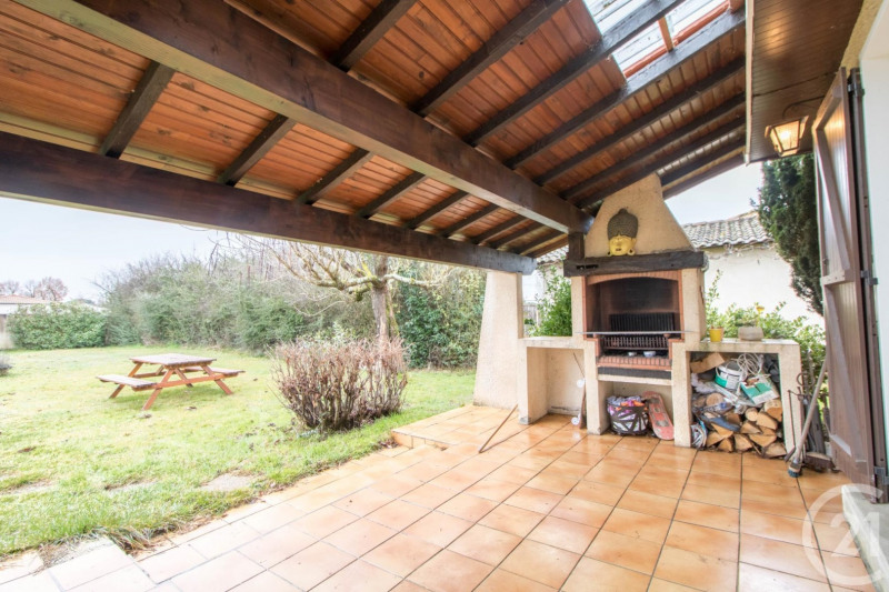Vente maison / villa St lys 289 000€ - Photo 6