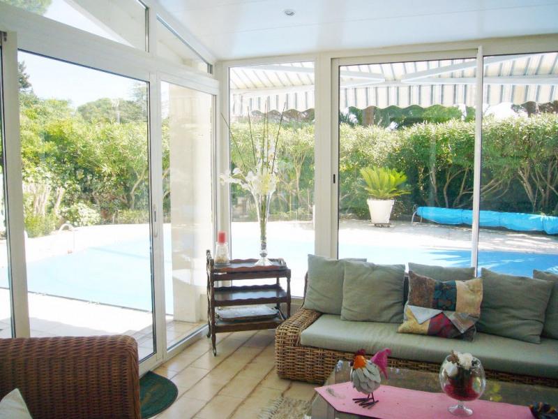 Vente de prestige maison / villa La grande motte 1240000€ - Photo 9
