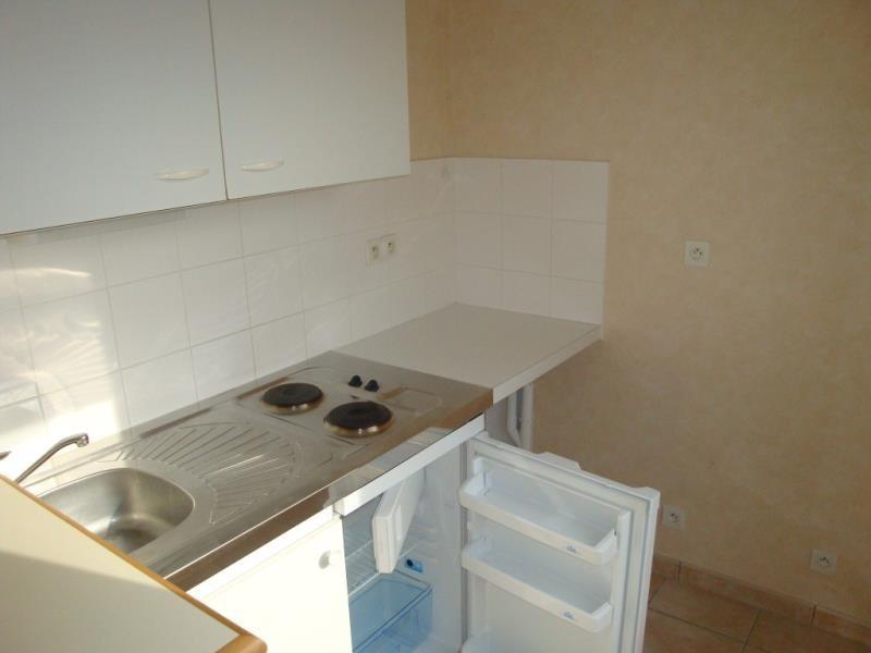Produit d'investissement appartement Cholet 78840€ - Photo 3
