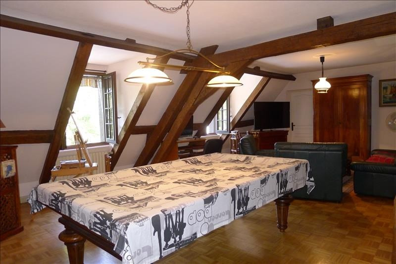Verkauf haus Ménestreau-en-villette 519750€ - Fotografie 7