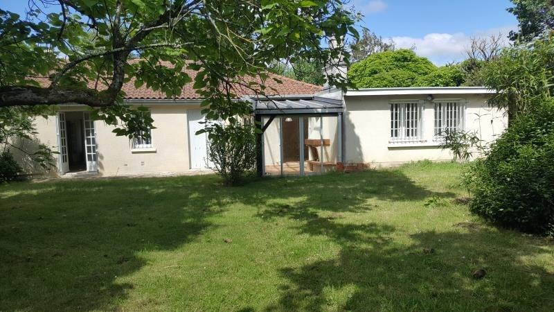 Vente maison / villa La villedieu du clain 187250€ - Photo 2