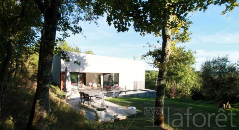 Vente de prestige maison / villa Pompignac 795000€ - Photo 2