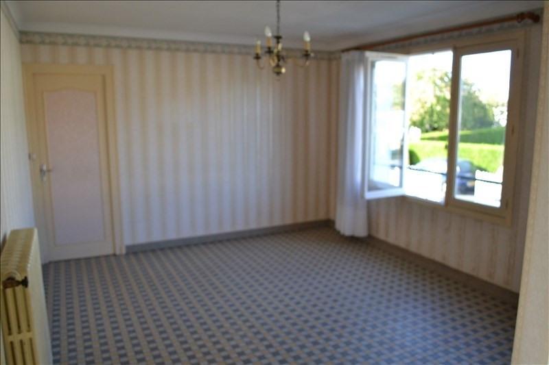 Vente maison / villa St aignan 71000€ - Photo 2