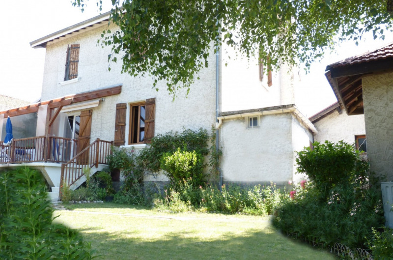 Vente maison / villa Varacieux 213000€ - Photo 2