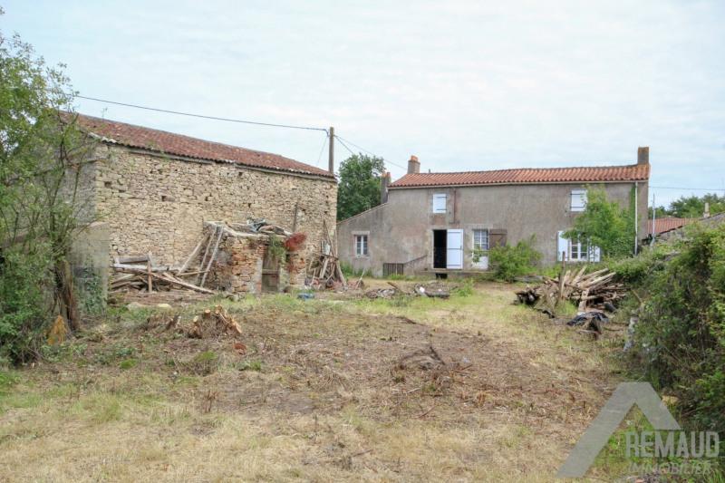 Vente maison / villa Landeronde 117140€ - Photo 1