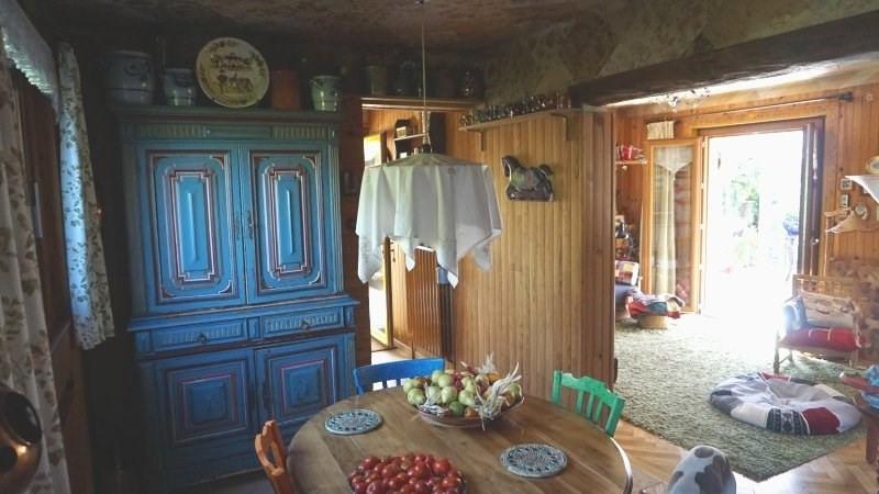 Vente de prestige maison / villa Collonges sur saleve 599000€ - Photo 10