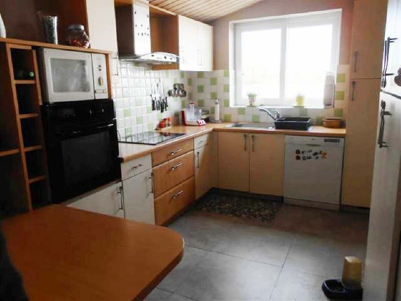 Vente maison / villa St sulpice de royan 255000€ - Photo 8