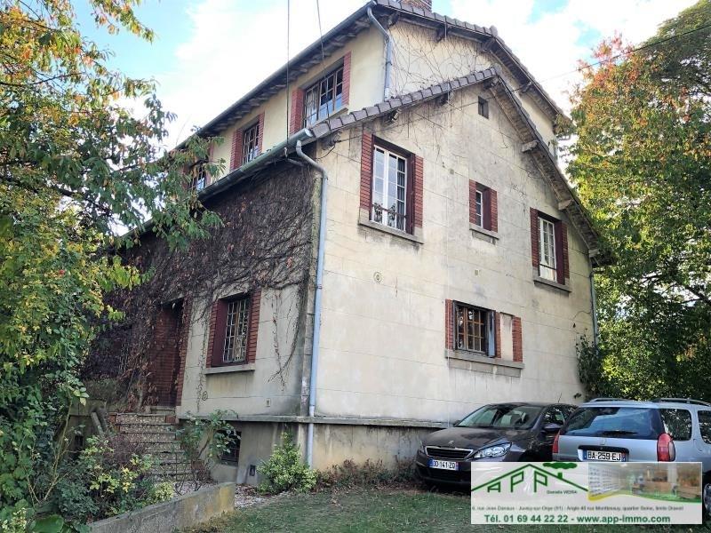 Produit d'investissement maison / villa Athis mons 588000€ - Photo 1