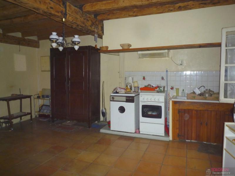 Vente maison / villa Ayguesvives 139000€ - Photo 3