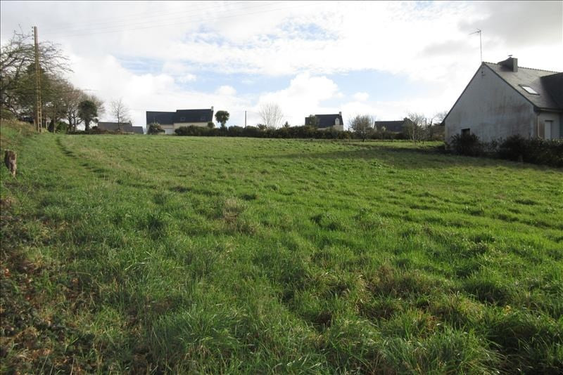 Vente terrain Confort-meilars 36 273€ - Photo 1
