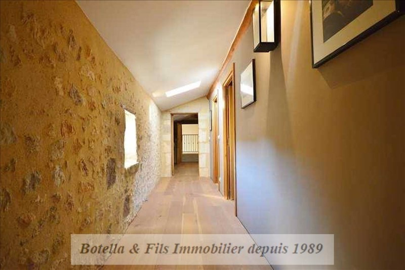 Deluxe sale house / villa Uzes 1 280 000€ - Picture 8