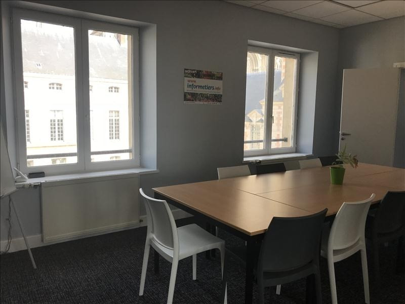 Rental empty room/storage Lisieux 1 800€ HT/HC - Picture 4