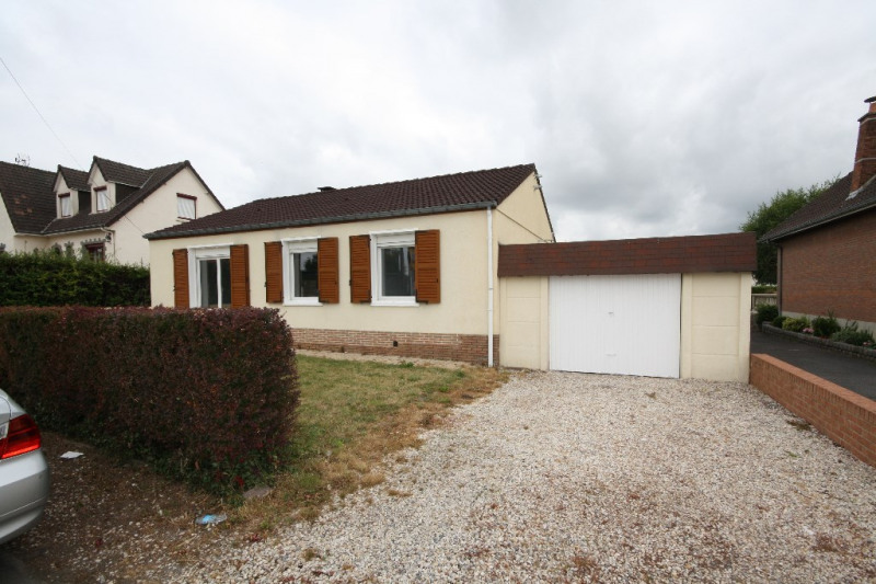 Sale house / villa Lewarde 154500€ - Picture 1