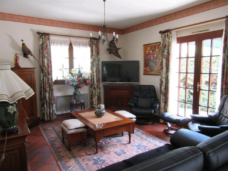 Sale house / villa Chissay en touraine 315000€ - Picture 5