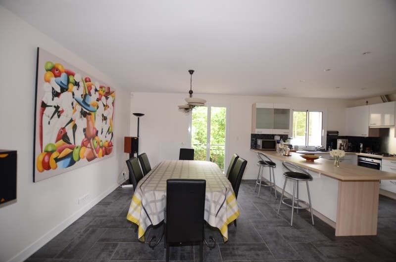 Vente maison / villa Fontenay le fleury 500000€ - Photo 2
