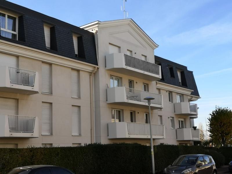 Sale apartment Noiseau 189000€ - Picture 2