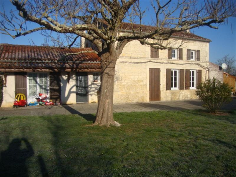Vente maison / villa Brizambourg 159000€ - Photo 1