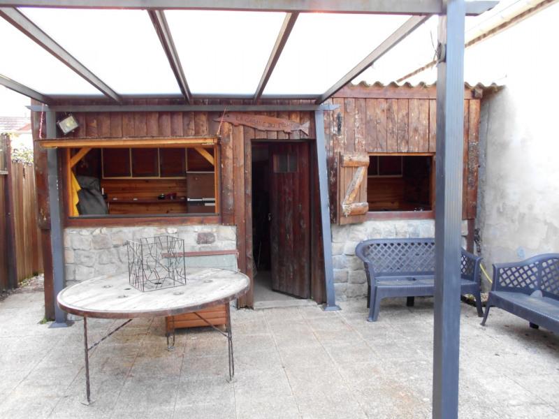 Vente maison / villa Montlignon 355000€ - Photo 4